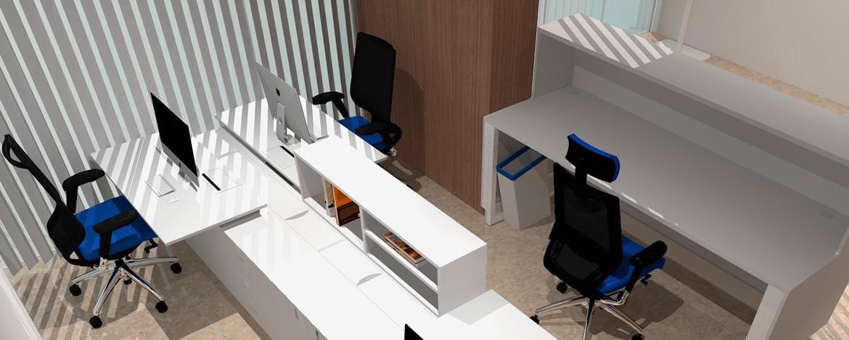 projetos mercado do escritório